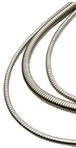 Steel strip wound flexible conduit