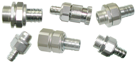 All type of swage fittings